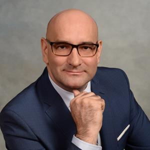 Ireneusz Konecko, prezes zarządu
