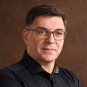 Paweł Seroczyński, właściciel Citizen of the World
