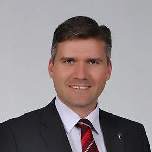 Wojciech Prokopowicz, prezes WKB Maratończyk