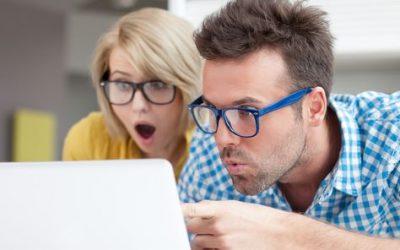 O czym warto pamiętać, tworząc stronę internetową?