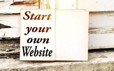 Dlaczego warto mieć stronę internetową?