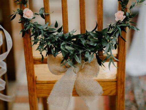 Pracownia florystyczno-ślubna ENDORFINA